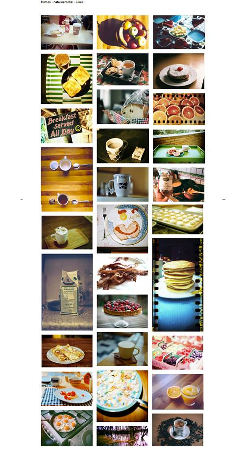 LomoWall Your Likes Rumble: All My Love On A Wall Winners Announcement