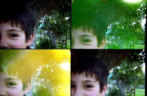 Actionsampler, the mother of the sequential cameras
