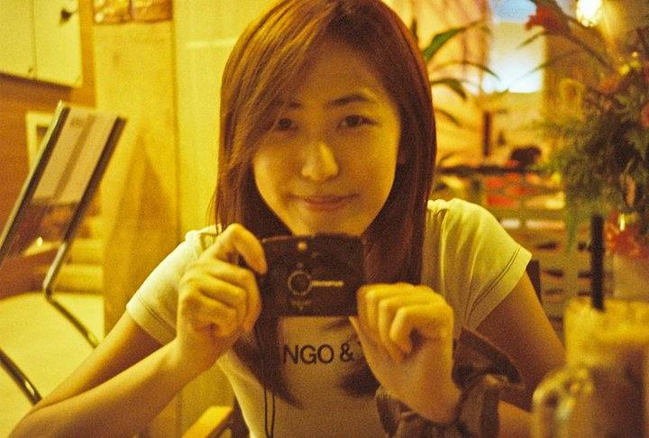 Olympus XA2: Amazing 35mm Compact Camera