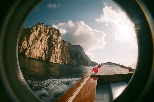 Ready for Capri: 3 Beach Photography Tips
