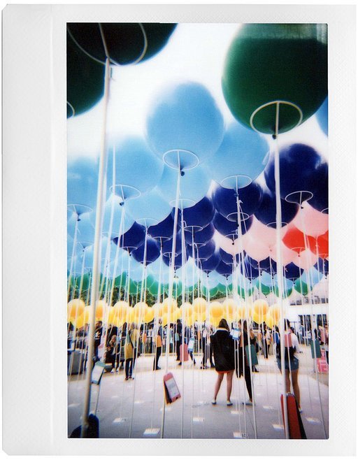 Steve Denny: Rural and Urban shots with the Lomo'Instant Wide