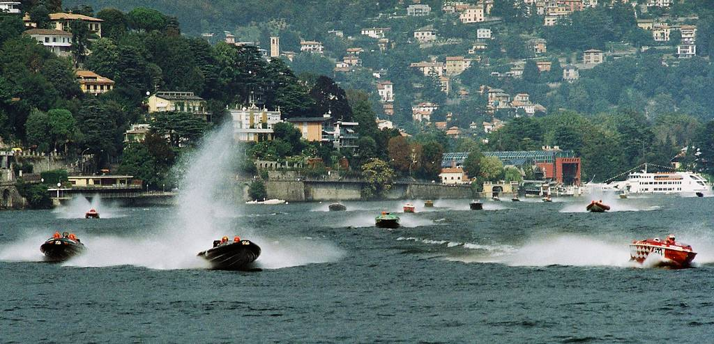ReeLocations: Imagine an Action Movie on Como Lake!
