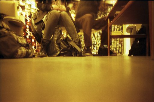 Let Loose: Dezember Workshops @ Lomography Gallery Store Berlin