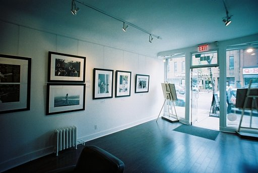 SOUND IMAGE: 2nd Annual Call For Submission @ Analogue Gallery