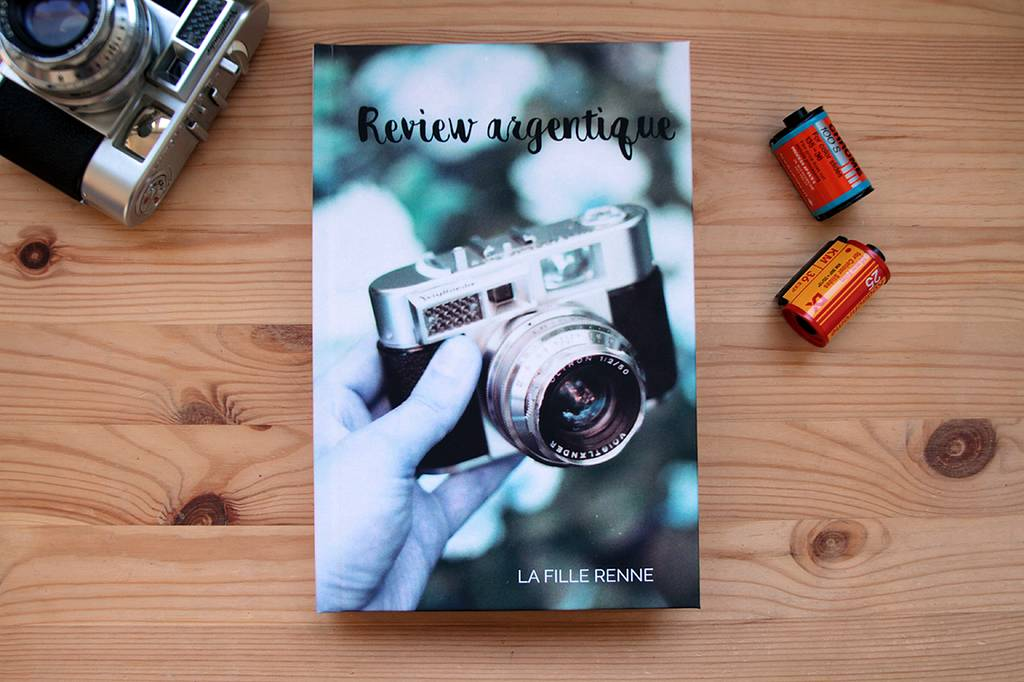 The Self-Editing Adventure with Cécile (lafilledeer)