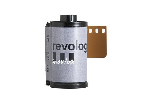 SALE: Revolog SnoVlox 100/36 35mm