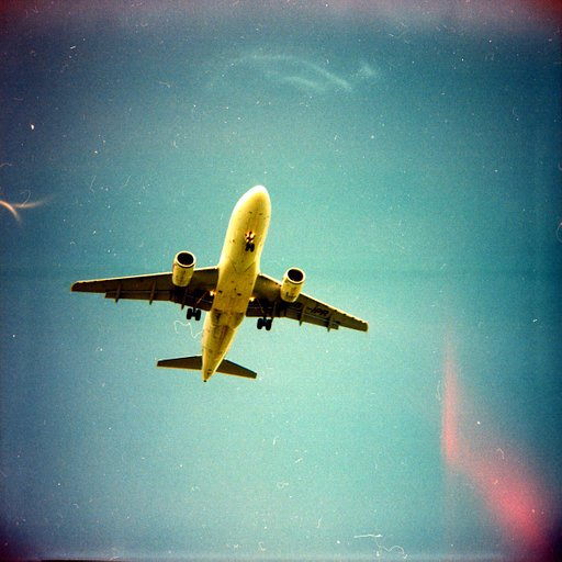 Analogue Monologues: Dreaming of Flying