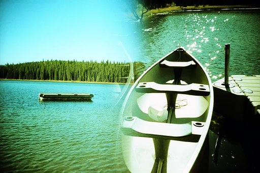 Alberta Lomo Meeting - Shooting Sylvan Lake: April 28th