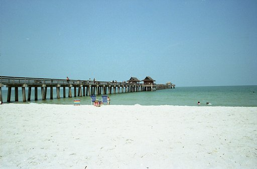 Island in the Sun: Beaches of South Florida