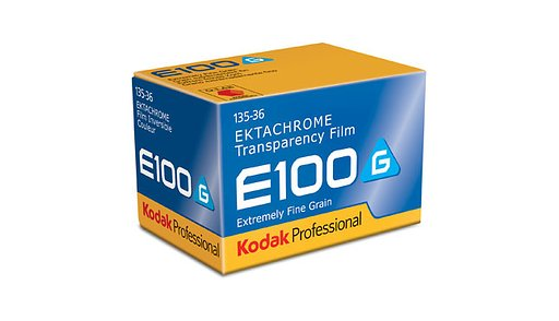 Kodak to Discontinue Ektachromre and Elite Chrome Extra Color Films