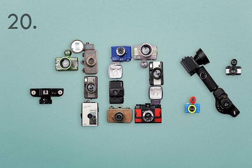 Today Only: 10% Off Any Camera
