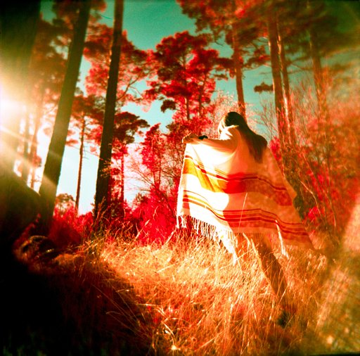 Pictures That Shaped Lomography 2011