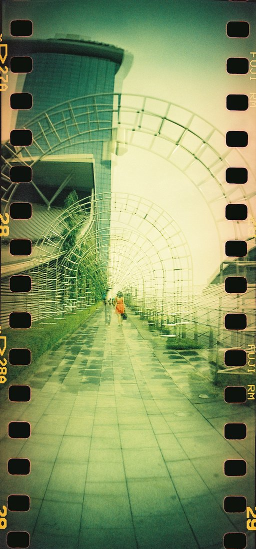 How to Use Tall Frames with the Sprocket Rocket