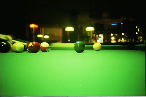 Berlin Hot Pool The Best Billard-Café in Town