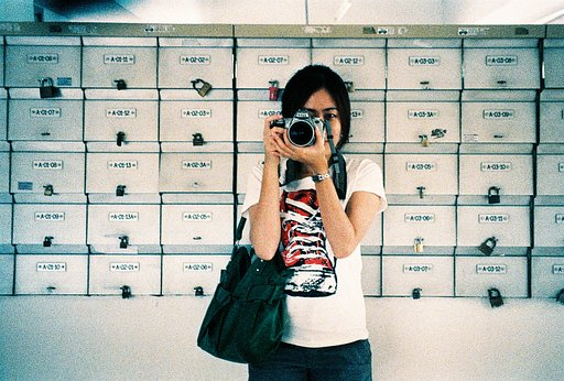 Wanna be Lomography Malaysia CitySlicker?
