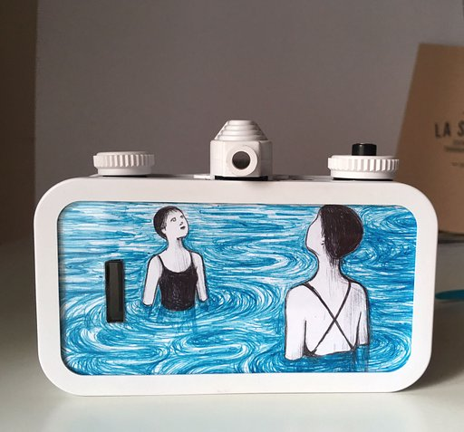 Virginia Mori: La Sardina DIY e la fantasia