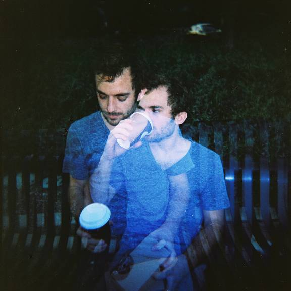 Lomographer Shoots Double Exposure Music Video in 16mm