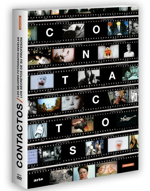 Los documentales 'Contactos' de William Klein llegan a España