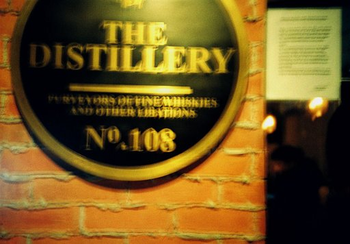 Imported Beers Made Affordable (Distillery, Makati City)