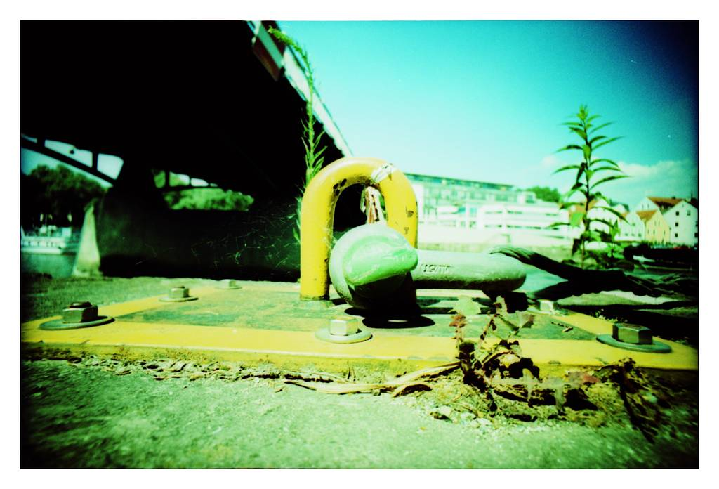 Cross-Processing the LC-Wide