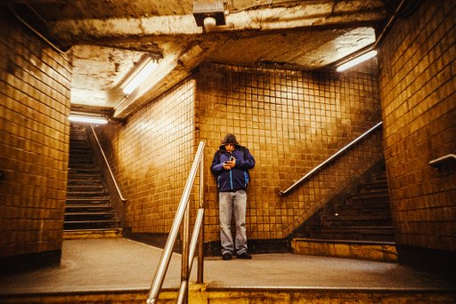 The Urban Photography Challenge by Lomography and Peak Design