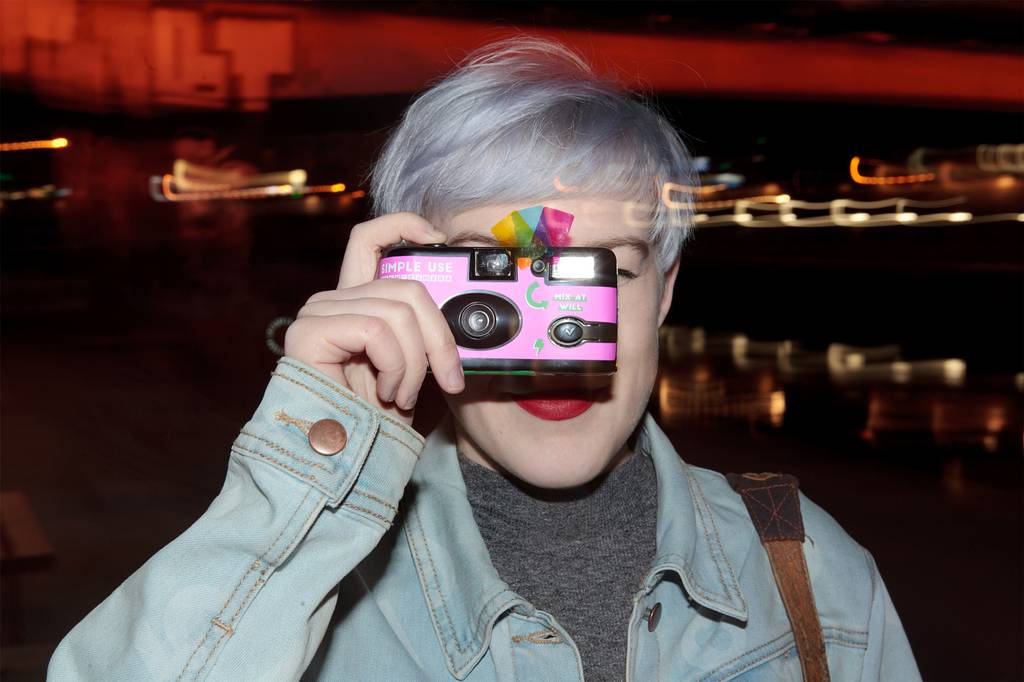 June Workshop and Events at Lomography Gallery and Embassy Stores