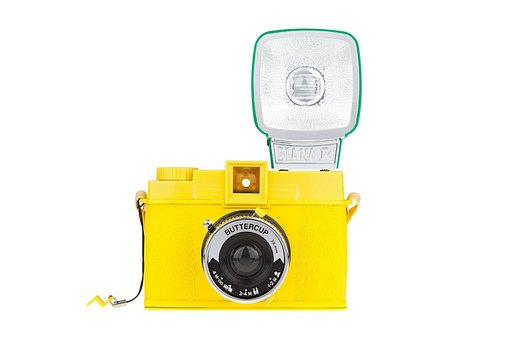 Daily Picks from the Sales Section: Diana F+ Buttercup