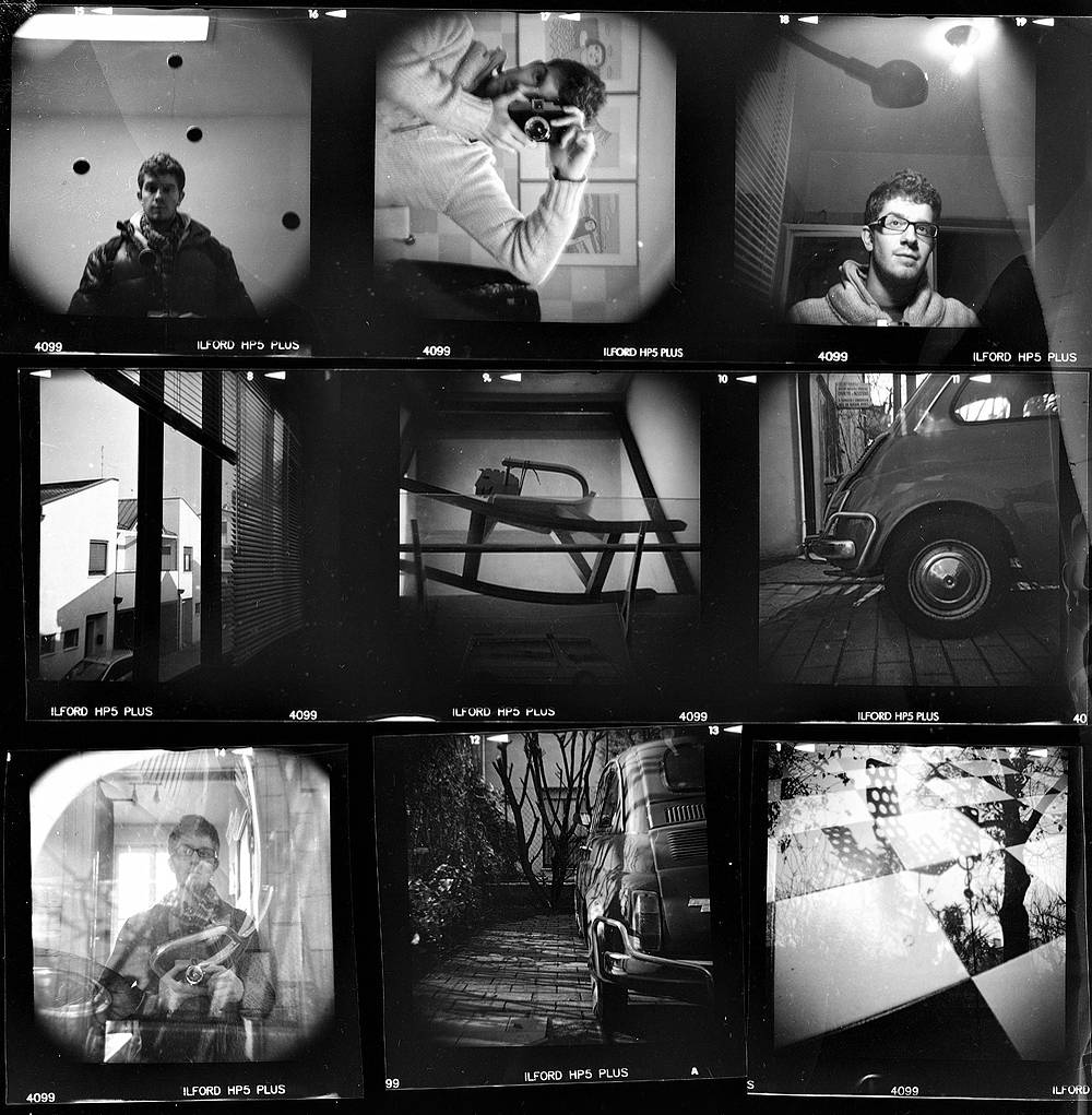 Tutorial: How to Print with a Photographic Enlarger