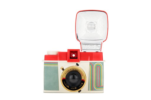 Een Diana decennium: dit is de Diana F+ 10 Years of Diana Edition
