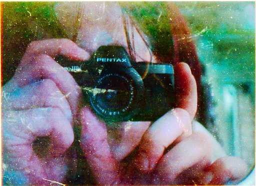 Lomography Magazine Wants Your 110 Film and Camera Reviews!