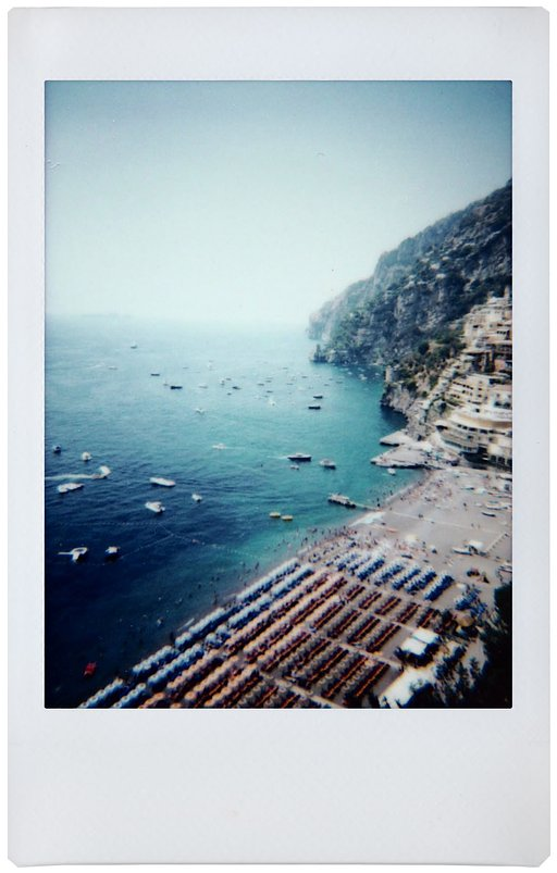 Lomo'Instant Automat: Sweet Italy with LomoAmigo Sophia Baughan