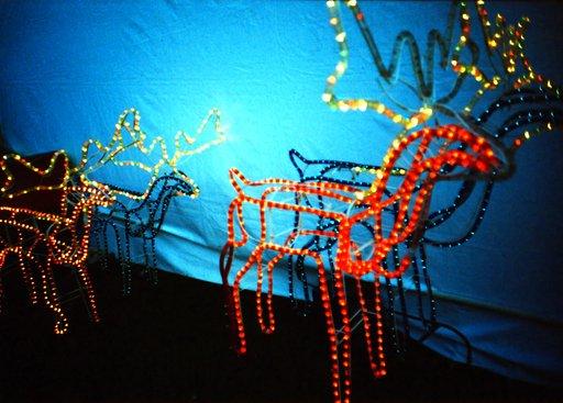 Gesplitzertes Weihnachten 2014: Los gehts!