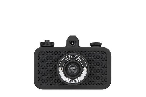 La Sardina Camera: A Companion You Can Shoot With