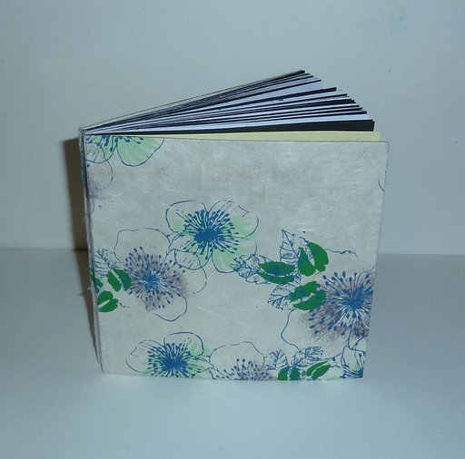 Bookbinding Project No.2: Perfect Bound Album or Book