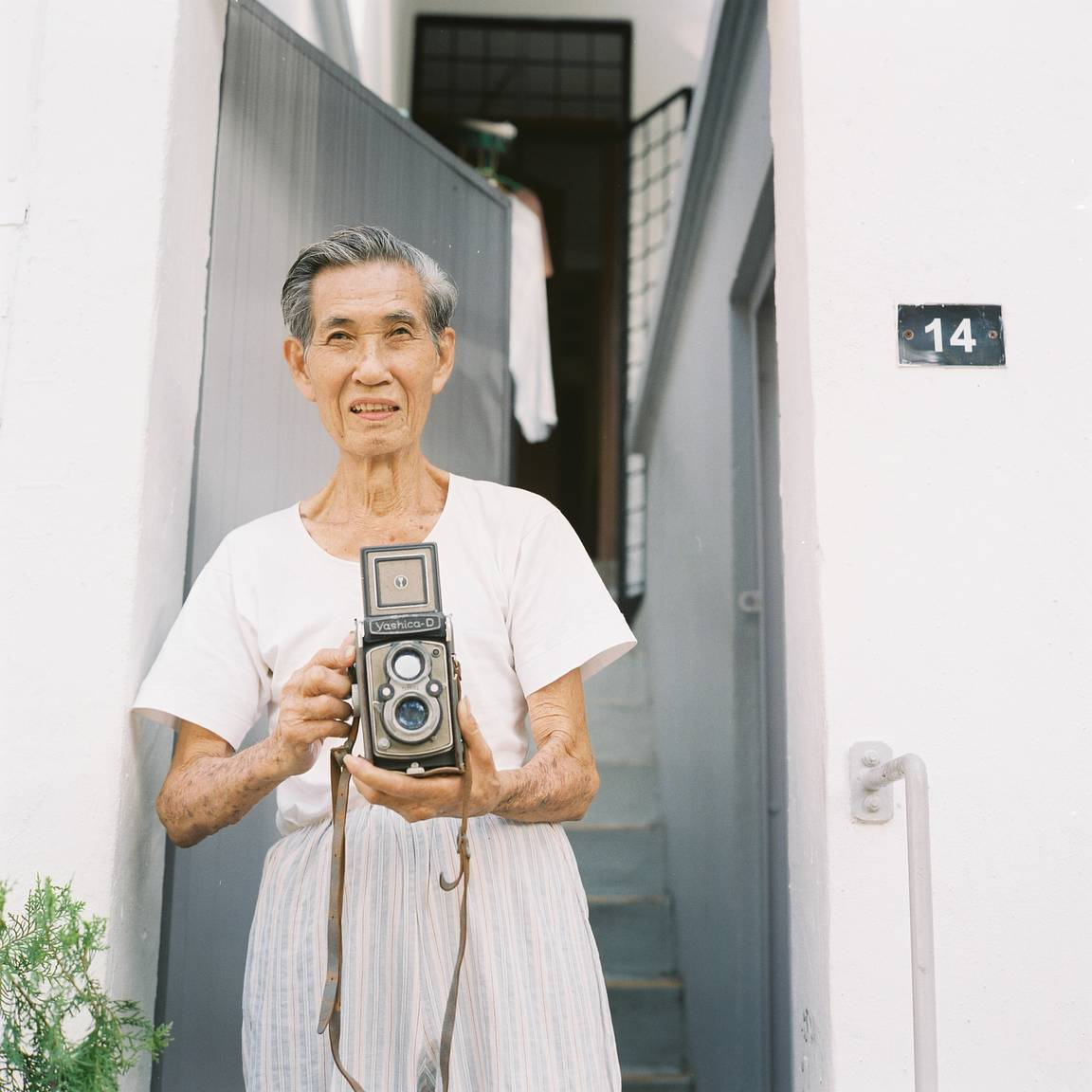 Forging Friendships Thru Film: An Interview with 'Film Based Traveler' Blog Creator Nicole Yeoh