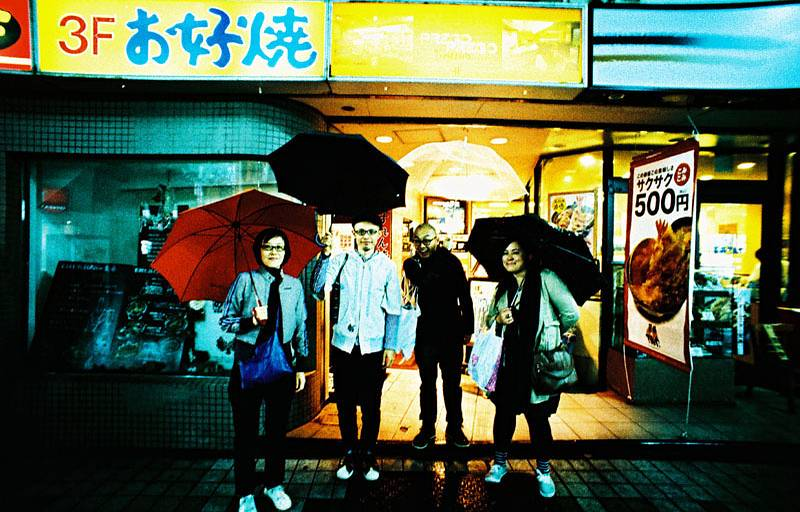 Lomography Is Looking for New Talents in HongKong!
