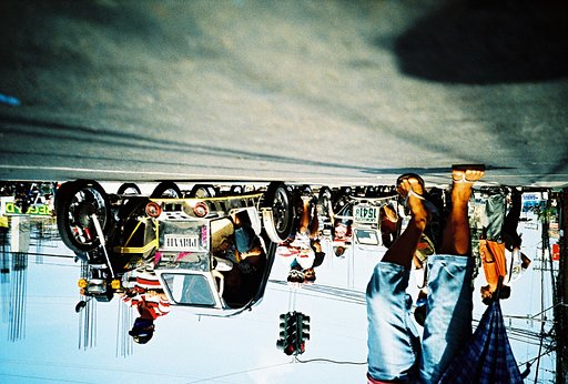 Lomography.asia Welcome's You Rumble