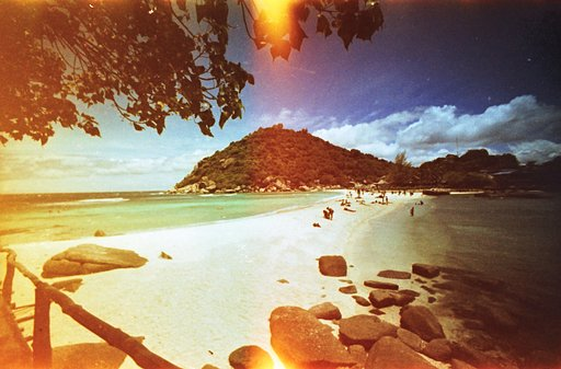 End of Summer: One Day Tour to Koh Tao and Koh Nangyuan