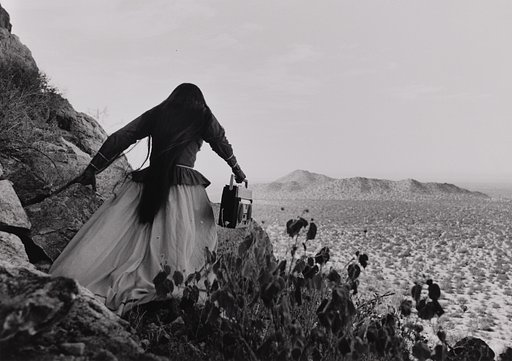 Graciela Iturbide: A Comprehensive Look of Mexico