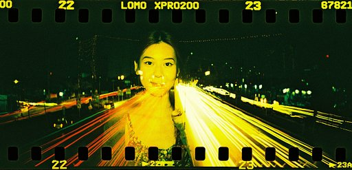 The Sprocket Rocket Hits the Streets