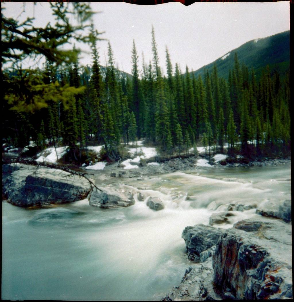 Alternative Processes: Pinhole Photography