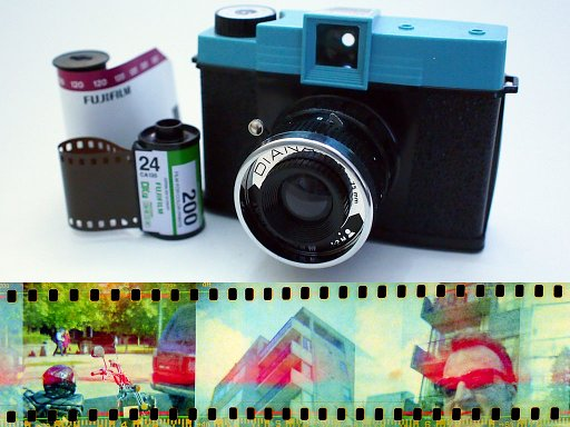 Do Some Sprocket Shooting with Your Diana F+ Using a Makeshift Pen Cap Spacer
