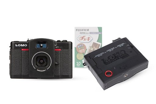 Pack LC-Wide Instant