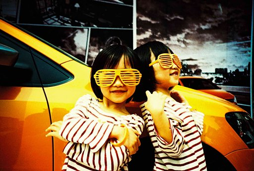 Lomography Is Looking for Online Talents in Shanghai, China!