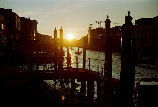 Romance and Masquerade: Venice During Valentine's Day and the Carnevale