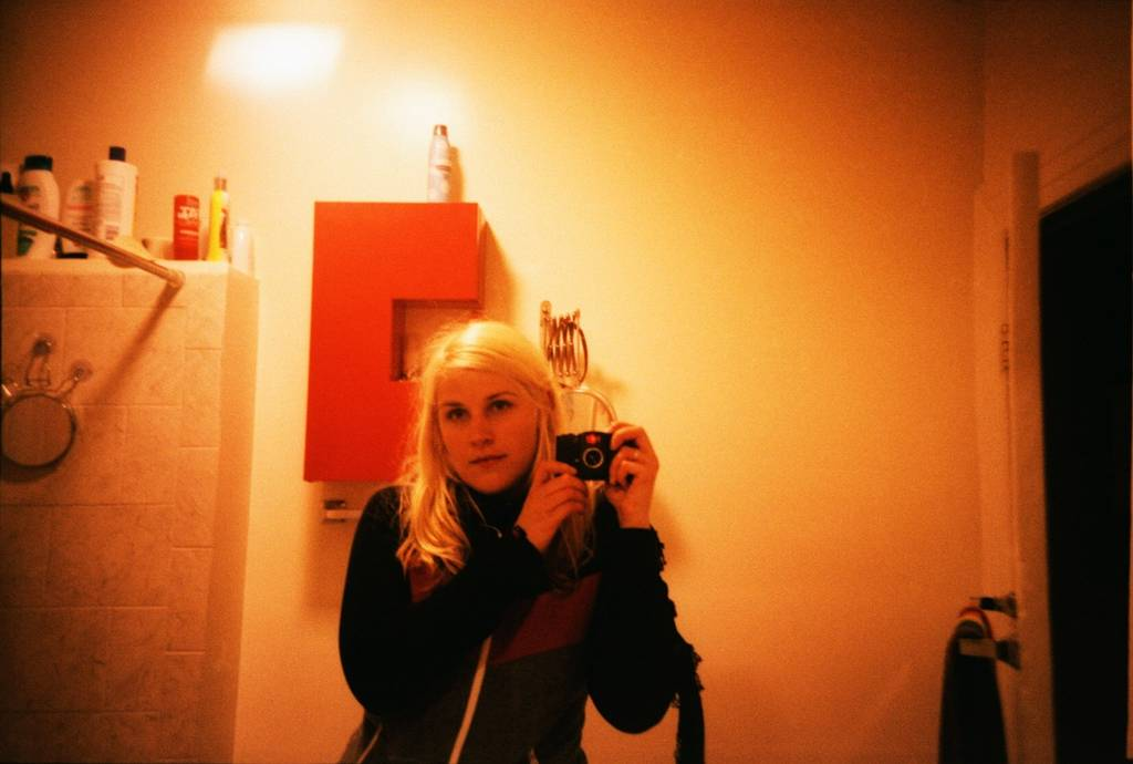 Never Miss an Opportunity with Shoujoai and Her LomoDiary