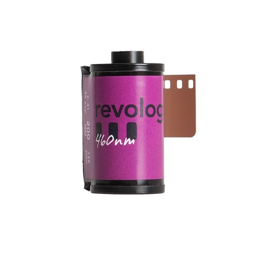 SALE: Revolog films