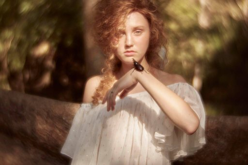 """Pure Magic"" - Showcase Daguerreotype Achromat 2.9/64 Art Lens: John Tods"