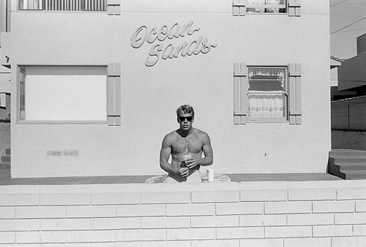 HENRY WESSEL: The Real America
