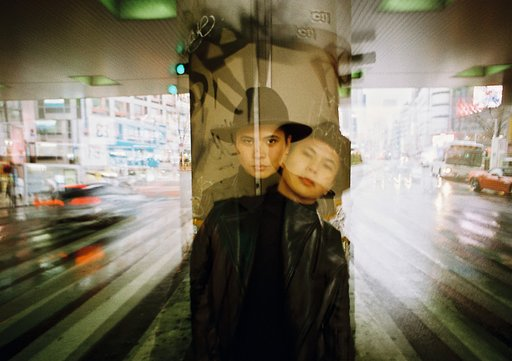LomoAmigo: Mami Tanabe shoots with the LC-Wide